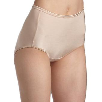 Vanity Fair Women's My Favorite Pants Illumination Brief #13109, Rose Beige, ...