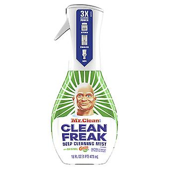 Mr. Clean Clean Freak with Original Gain Cleaning Mist
