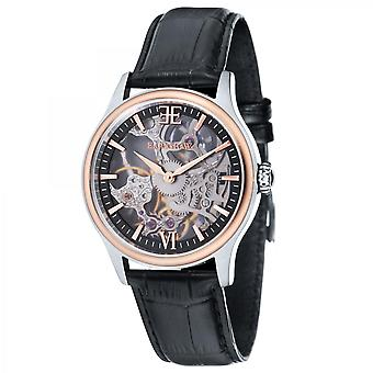 Earnshow BAUER SHADOW ES-8061-07 - Men's Watch