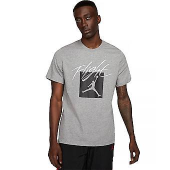 Nike AT8958091 universele zomer heren t-shirt