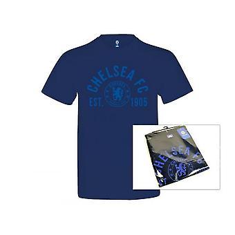 Chelsea FC Unisex Volwassen T-shirt