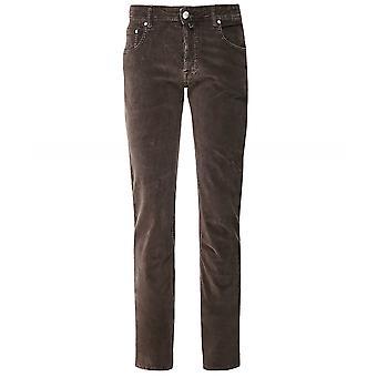 Jacob Cohen Slim Fit Comfort-Jeans