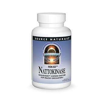 Source Naturals Nattokinase, 36 mg, 30 Softgels