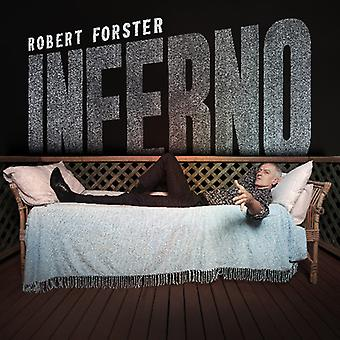 Forster,Robert - Inferno [Vinyl] USA import