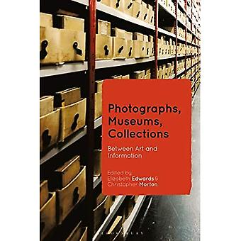 Photographs, Museums, Collections: Between Art and Information