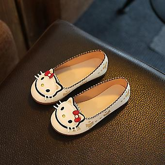 Kinder's Cartoon Hallo Kitty Prinzessin Schuhe