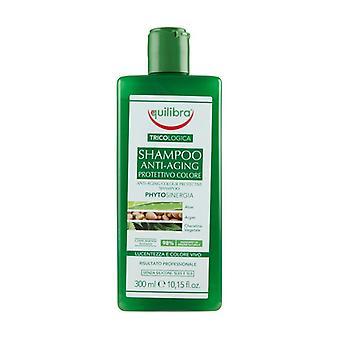 Tricologica Anti-Aging Color Protective Shampoo 300 ml