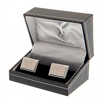 Liverpool FC Premier League Champions Cufflinks
