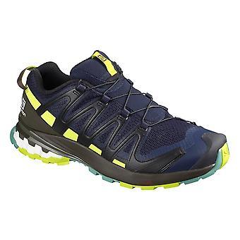 Salomon XA Pro 3D V8 411443 entrenamiento todo el año zapatos para hombre
