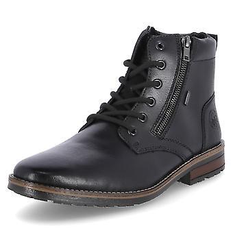 Rieker 3321200 universal ympäri vuoden miesten kengät