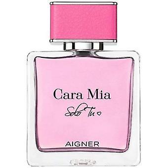 Etienne Aigner Cara Mia Solo Tu Eau de Parfum 100ml Spray