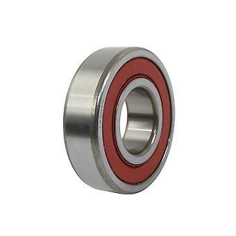 NTN Double Rubber Sealed Bearing - 6222DDU