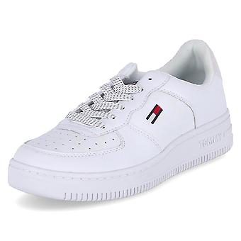 טומי הילפיגר רפלקטיבי EN0EN01355YBR אוניברסלי כל השנה נעלי נשים