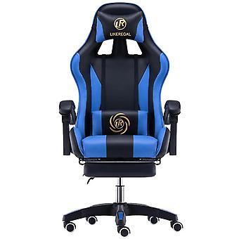Boss Stuhl kann nach unten legen /360 Grad kann gedreht werden und für Computer