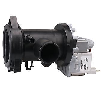 17.2x10.5x10.7cm 220-240V Silnik odpływowy pralki B04040012 20W 50HZ