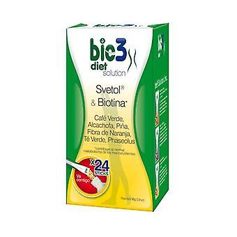 Bie 3 Diet Solution 24 units of 4g