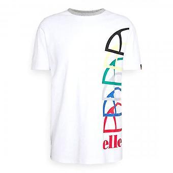 Ellesse Nurallo T-Shirt blanc