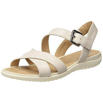 Geox naisten/naisten Vega solki sandaali