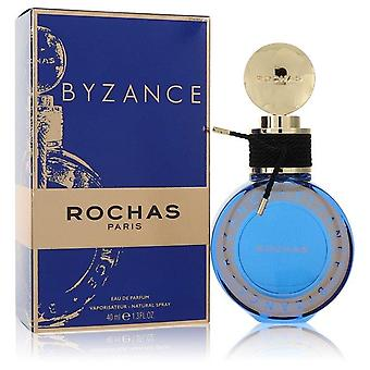 Byzance Eau De Parfum Spray (2019) By Rochas 1.3 oz Eau De Parfum Spray