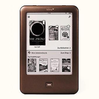 Elektronická čtečka knih Vestavěná ve světle Wifi Ebook