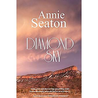 Diamond Sky by Annie Seaton - 9780648556381 Book