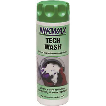 Highlander Nikwax Tech Wash High Performance waterdicht schonere 300ml