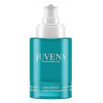 Juvena Skin Energy Refine and Exfoliate Mask 50 ml