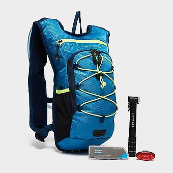 New Compass Hydration Pack 2L Blue