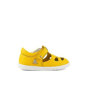 BOBUX Iw Zap Ii Sandal In Yellow