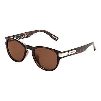 Carve Icon Sunglasses - Tort