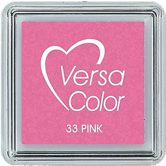 Versacolor Pigment Ink Pad Small - Pink