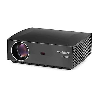 Full HD 1080P Projector F30UP 4K Android