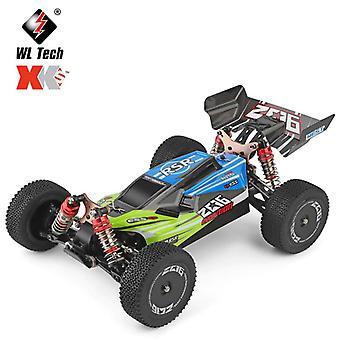 WLtoys 144001 2.4G RC Car Racing Competition