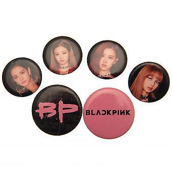 BlackPink-merkkijoukko (paketti 6)