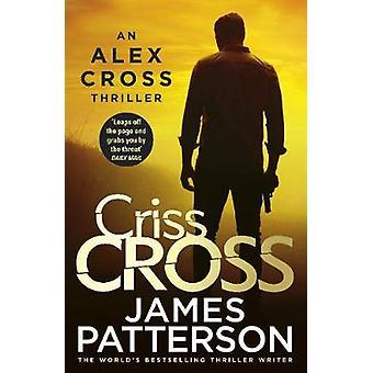 Kriskras Kruis Alex Cross 27