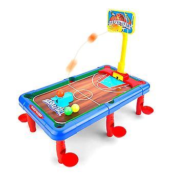 מיני ביליארד שולחן שולחן שולחן ביליארד 6 ב 1 להגדיר צעצוע מצחיק מקורה Multifunction| אסטרטגיה משחקים