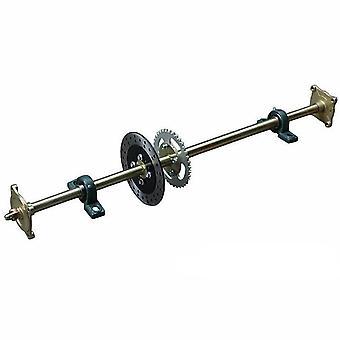 Rotore disco di trasmissione buggy
