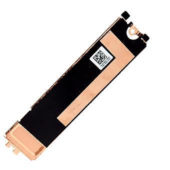 Toinen 2280 M.2 Ssd Heatsink -kiintolevyn kansi Dell Xps Latitudelle