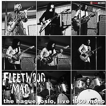 Fleetwood Mac – Live 1969 - Oslo & Haag Vinyl