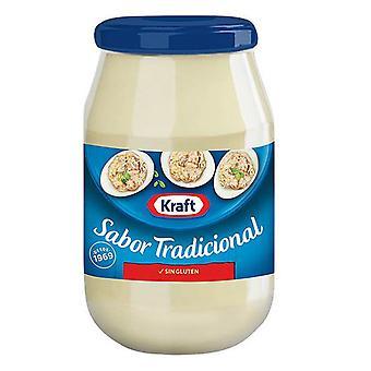 Majonéza Kraft tradiční recept (490 ml)