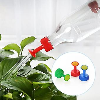 Tragbare Kunststoff kleine Düse Wasser Flasche Kappe