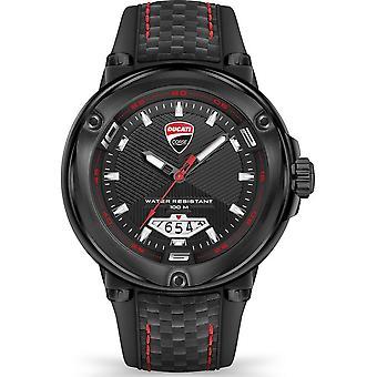 Ducati Wristwatch Men 03 Hands Extreme PARTENZA DTWGN2018903
