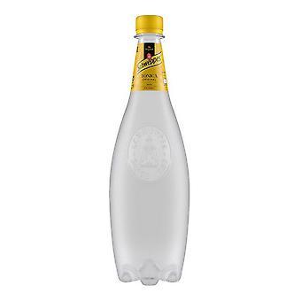 Erfrischungsgetränk Schweppes T nica Original (1 L)