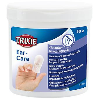 Trixie Ear Care Ear Cleaner (Dogs , Grooming & Wellbeing , Ear Care)