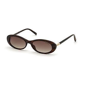 Unisex Sluneční Brýle Hádejte GU30545452F Hnědá Havana (ø 54 mm)