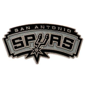San Antonio Spurs Badge