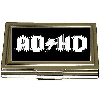 AD HD korthållare