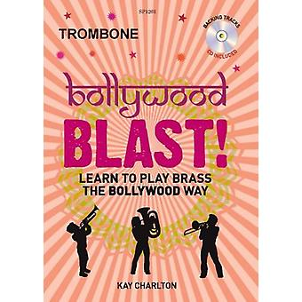 Bollywood Blast - Trombon (Kay Charlton )