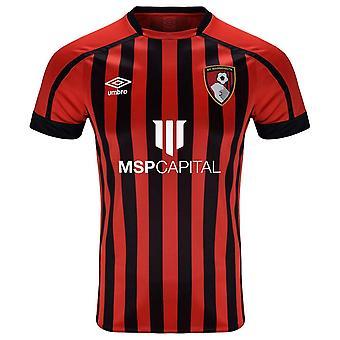 2021-2022 AFC Bournemouth Home Shirt
