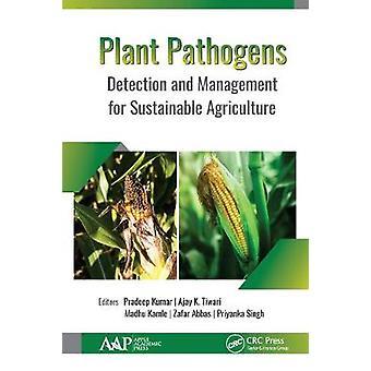 Detección y manejo de patógenos vegetales para la agricultura sostenible